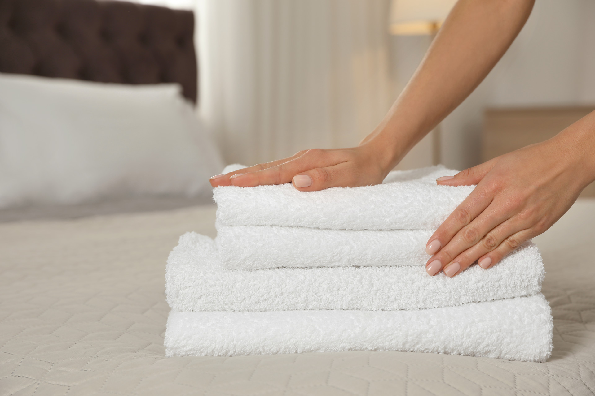 Housekeeping para hotéis, hostels, guest houses e co-livings